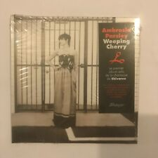 Ambrosia parsley weeping cherry cd 10 titres neuf sous blister
