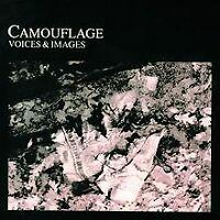 Voices and Images von Camouflage   CD   Zustand gut
