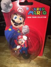 Super Mario Mini Figure Collection Nintendo Mario Jumping
