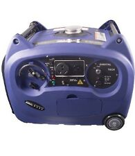 Boliy PRO3600SIE QBlue RV Pro 3700 Electric-Start Generator - BRAND NEW HOT DEAL