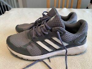 Men's Adidas Cloud Foam Running Fitness Trainers Size Uk 8