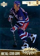 1997 Upper Deck Crash the AS Game Redeemed #AR14 Mark Messier