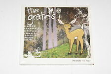 THE GRATES - THE OUCH THE TOUCH - MUSIC CD 2005 NEW SEALED
