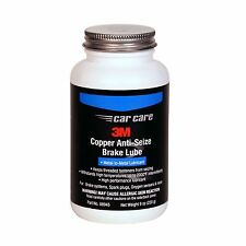 3M 8945 Brake Lube / Anti-Seize, Copper, 9 oz 08945 METAL TO METAL LUBRICANT