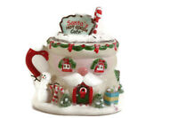 Dept 56 North Pole Series Santas Hot Cocoa Cafe 2011 no light/cord/box 4020207