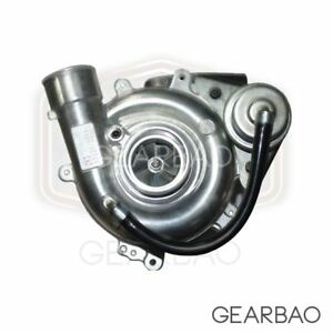 Turbo Charger (17201-30080) For Toyota HiAce Quantum KDH200 2KD-FTV 2.5L