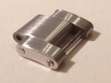 ROLEX Steel Rivet link 16mm