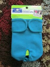 ONE Top Paw Washable Diaper Cover Ups Medium 15-35 Pounds  Dogs NEW