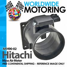 Hitachi AFH90-02 - 90mm Mass Air Meter fits 1999-2004 Ford SVT Lightning Mustang
