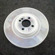 MINI F56 Cooper S Front Right Brake Disc Rotor 34116858071 NEW GENUINE