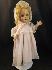 "Arranbee R&B Nancy Composition Doll 17"""