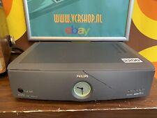 Philips VR969 Matchline 'the Clock' - Broken Front Display
