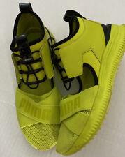 New listing Rihanna x Puma Fenty Avid Women's Neon Green Shoes Sneaker- 8.5