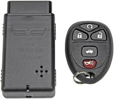 fits GM Keyless Entry Remote 5 Button with Program tool Dorman 13731