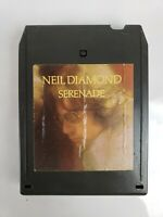 Neil Diamond Serenade 8 Track TC8 Columbia PCA 32919 Tested