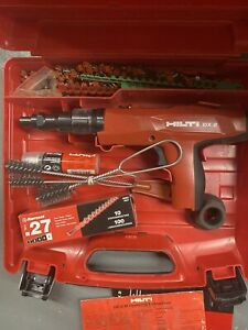 Hilti 2084262 DX 2 Powder Actuated Fastening Tool
