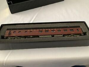 Bachmann Spectrum No.89114 - 1920's-12930's Passenger Cars H.G. PRR Diner #4493