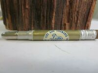 Vintage Kansas City Life Insurance Co Kansas City, Missouri Bullet Pencil E3