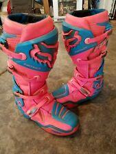 Fox Instinct Boots - Size 10 - Motocross Mx Alpinestars Gaerne