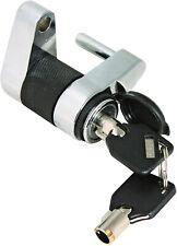 """Coupler Door Latch Lock Fits couplers to 3/4"""" span"""