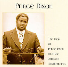 The Best of Prince Dixon and the Jackson Southernaires