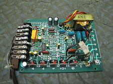 CMC CLEVELAND MACHINE CONTROLS PACEMASTER-I DRIVE BOARD C41-12314