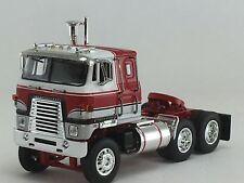 1/64 DCP RED/WHITE INTERNATIONAL TRANSTAR COE