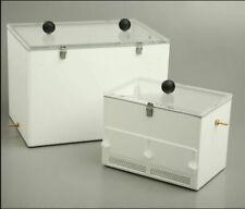 Harvard Apparatus 34-0436 Euthanasia Induction Chamber