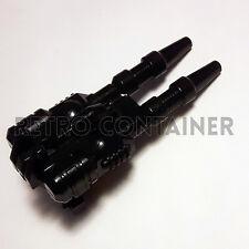 TRANSFORMERS G1 Parts Accessories - Defensor - Streetwise (1986) Gun Cannon