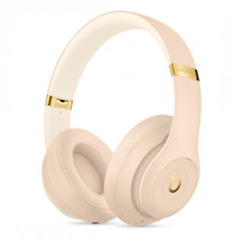 Headphones Desert Sand Beats Studio 3 inalámbricos Wireless SKYLINE COLLECTION