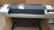 "HP DesignJet T790 44"" PostScript Wide Format Network Colour Printer + Warranty"