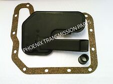 CD4E TRANSMISSION Filter Kit with large grommet 1994 and UP fits Ford Mazda