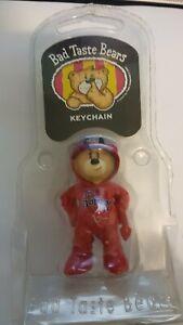Bad Taste Bears - Keychain  - Horny Devil