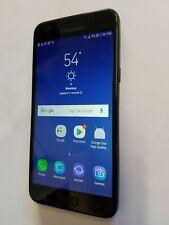 Samsung Galaxy J3 Achieve J337P 2018 Sprint SM-J337P Black GSM GalaxyJ3 Phone