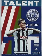 West Bromwich Albion v Everton Barclays Premier League 28/9/2015