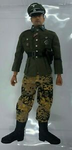 """Dragon Cyber Hobby Josef  """"AS IS""""  Action Figure- 1:6 Scale"""