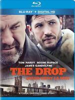 The Drop (Bilingual) [Blu-ray]  James Gandolfini