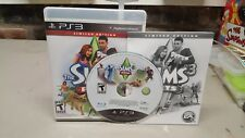 Sims 3 Pets Limited Edition Tested & Working Ships Free
