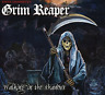 GRIM REAPER - WALKING IN THE SHADOWS NEW CD