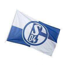Hissfahne ca.200 x 300 cm   FC Schalke 04 Fussball Fanartikel