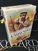 Undaunted North Africa - OSPREY Games (Genuine Sealed)