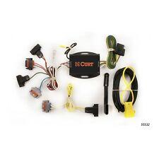 Trailer Connector Kit-Custom Wiring Harness 55532 fits 01-10 Chrysler PT Cruiser