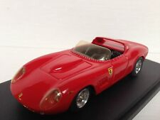 Ferrari Fantuzzi spyder 1965 AMR no Le Phoenix , BBR , MR , Make up , Heco