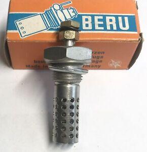Beru 0102012204 Glühkerze 187GS heater plug bougie de réchauffage