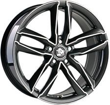 20 Zoll ABE Alufelgen Ultra UA6 für Mercedes ML-Klasse ML W163 163 NEU