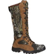 ROCKY BOOTS Men's 16 Prolight 1570 - Mossy Oak Break up Multi-color 13
