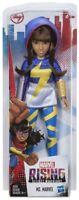 Marvel Rising Secret Warriors Ms. Marvel (Kamala Kahn) 11-In. Doll Hasbro NEW