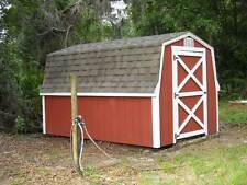 Barn Farm Cottages Sheds Building Plans CD 30 Books Homesteading Prepper Garden