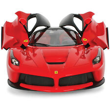 1:14 Ferrari la ferrari coche oficial con licencia de radio control remoto juguete RC