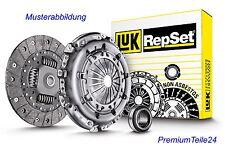 LUK RepSet Pro Kupplungssatz mit Ausrücklager RENAULT 620311933 1,4-1,6 16V 02-